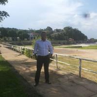 Otavio | Advogado | Direito Civil em Manaus (AM)