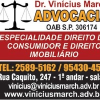Vinícius March Advocacia