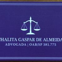 Thalita | Advogado em São Vicente (SP)