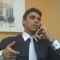 David Alcantara Pinto