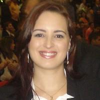 Nara Gomes Borges