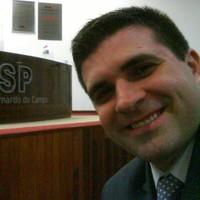 Mauricio | Advogado em São Bernardo do Campo (SP)