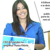 Thaiza Vitória Coaching & Consulting