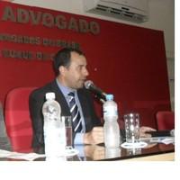 Claudinei | Advogado em Duque de Caxias (RJ)