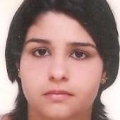 Priscila de Oliveira Ferreira