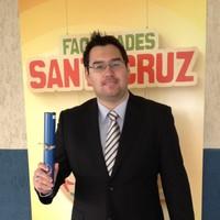 Felipe | Advogado | FGTS em Curitiba (PR)