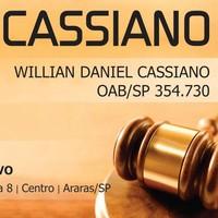 Willian | Advogado em Araras (SP)