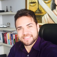 Washington   Advogado em Fortaleza (CE)