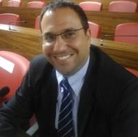 Advogado Rafael Siqueira
