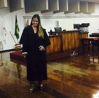 Priscila | Advogado | Racismo