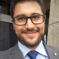 Rodrigo | Advogado em Brasília (DF)