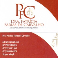 Patricia   Advogado em Rio de Janeiro (RJ)