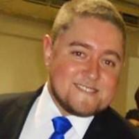 Gilmar | Advogado em Recife (PE)