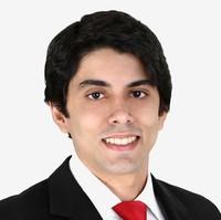 Luis | Advogado em Salvador (BA)