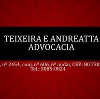 Teixeira | Advogado | Negociação Contratual
