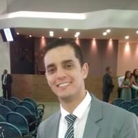 Harrison | Advogado | Concurso Público em Belo Horizonte (MG)