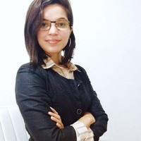 Marília | Advogado em Salvador (BA)