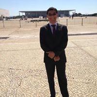 Cledson | Advogado em Goiânia (GO)