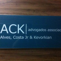 Ack | Advogado | Arrombamento