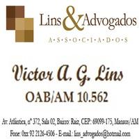 Victor | Advogado em Boa Vista (RR)
