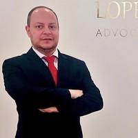 Luciano | Advogado | Direito do Trabalho em São Paulo (SP)
