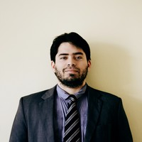 André | Advogado | Concurso Público em Belém (PA)