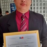 Roger | Advogado | Direito do Trabalho em Campo Grande (MS)