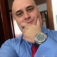 Andre Rodrigues Costa Oliveira