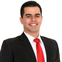 Rafael | Advogado em Fortaleza (CE)
