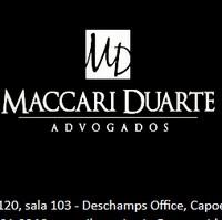 Maccari | Advogado | Desvio de Função Trabalhista em Florianópolis (SC)