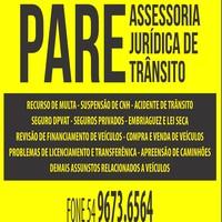 Pare | Advogado em Salvador (BA)