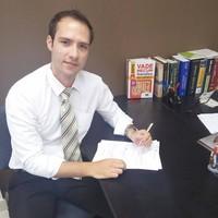Flavio | Advogado | Direito do Trabalho em São José dos Campos (SP)