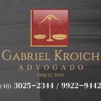 Gabriel | Advogado em Tubarão (SC)