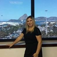 Monica   Advogado   Direito Previdenciário em Rio de Janeiro (Estado)
