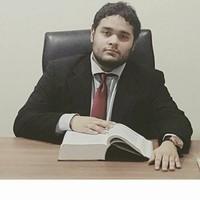 Renan | Advogado | Direito Civil em Manaus (AM)