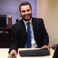 Luiz | Advogado | Concurso Público em Belo Horizonte (MG)