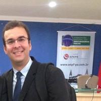 Thiago | Advogado | União Estável em Belém (PA)