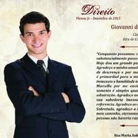 Giovanni | Advogado | Tráfico de Drogas