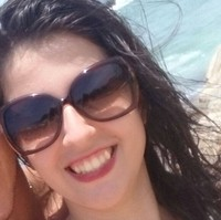 Estudante de Direito Mariana Vaillant