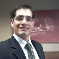 Oscar | Advogado em Criciúma (SC)