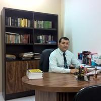 Marcos | Advogado em Maringá (PR)