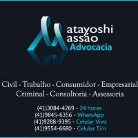 Massáo | Advogado | Direito Previdenciário em Curitiba (PR)