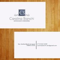 Carolina | Advogado | Mandado de Segurança de Concursos Públicos em Vitória (ES)