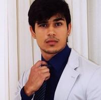 Paulo | Advogado | Racismo