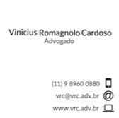 Vinicius | Advogado | Rescisão de Contrato
