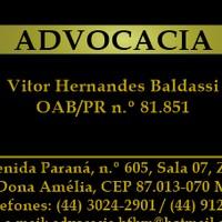Advocacia | Advogado em Maringá (PR)