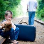 Abandono afetivo parental