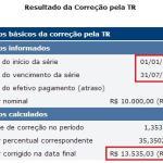 Entendendo a questão da defasagem da atualização monetária do saldo do Fundo de Garantia do Tempo de Serviço