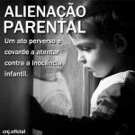 Alienação Parental é Crime!