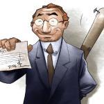 OAB impede Advogados de trabalhar sem cobrar